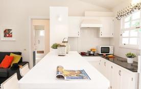 Appartement pour 4 personnes à Santa Lucia de Tirajana