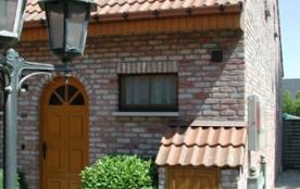 Jolie petite maison de vacances