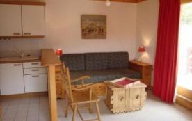 Appartement 3 pièces 6 personnes (573)