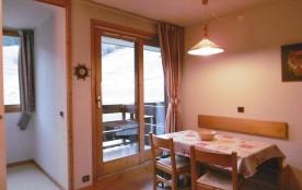 Appartement 2 pièces 4 personnes (035)