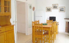 Appartement 5-6 pers proche plage