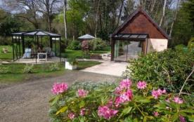 au Gite du Bois d'Amour des vacances de rêve à 2.5 km de : mer, ville (paimpol) - Plourivo