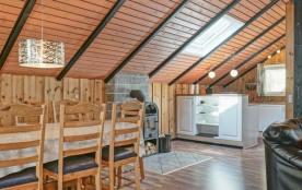 Maison pour 5 personnes à Åkirkeby