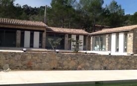 Magnifique propriété - 8 personnes dans le sud de la France
