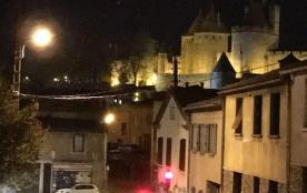 4 biens a votre disposition a Carcassonne .