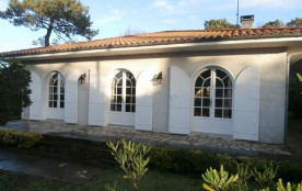 FR-1-374-47 - VILLA DE 110 m² SITUEE AU PYLA DOMAINE DE LA FORET