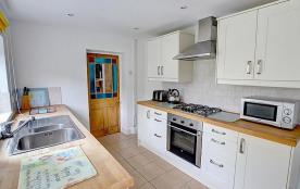 Maison pour 3 personnes à Cardiff
