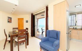 Appartement pour 2 personnes à Moncofar