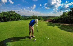Résidence Souillac Golf & Country Club Corrèze