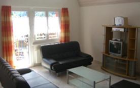 Appartement pour 5 personnes à Saas-Grund