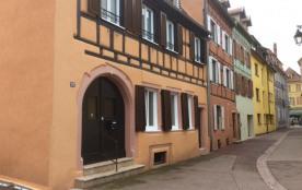Gîte hyper centre de colmar - Colmar