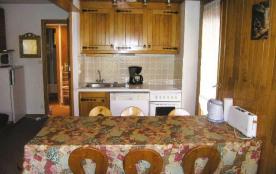 Appartement 2 pièces 6 personnes (3B44)