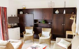 Appartement pour 3 personnes à De Panne