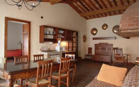 Appartement pour 5 personnes à San Gimignano