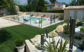 Location de vacances à Alès, Gard, Languedoc-Roussillon, France