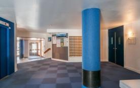 Résidence Le Chamois Blanc - Appartement 2 pièces 4/5 personnes