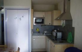 Appartement 2 pièces 4 personnes - Résidence Thalacap (O5) Avenue J-Y. Cousteau.