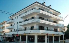 IB-92 - Au cœur de l'Estartit, cet ensemble d'appartements pour 4 personnes est idéalement situé ...