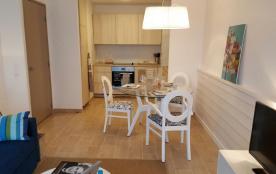 Bénodet/Quimper - Appartement T2 meublé & équipé dans Résidence Services Senior de standing en coeur de ville
