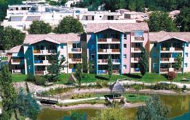 Appartement P3 de 35 m² - La Résidence est située sur la commune du Grau du Roi (département du Gard), dans le Quarti...