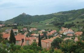 3viva575 -Collioure - Appartement - Résidence Viva Collioure - Plage et centre-ville à environ 3 km.