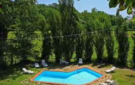 Appartement pour 4 personnes à Castelnuovo Berardenga