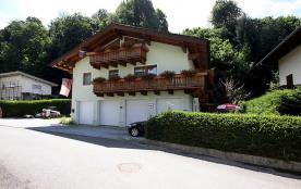 Appartement pour 3 personnes à Zell am See
