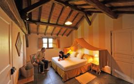 Chambres d'hôtes Masoe des Chatards