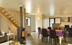 Maison pour 4 personnes à Froidchapelle