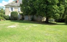 Appartement independant Gourdon - Rouffilhac