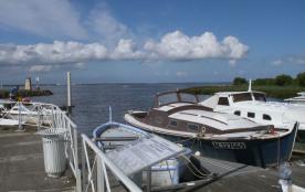 Appart de vacance T3 coeur du bassin entre arcachon et cap ferret prés Andernos