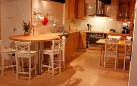Appartement pour 3 personnes à Uetendorf