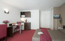 Adagio access Aparthotel Vanves Porte de Versailles - Appartement Studio 2 personnes