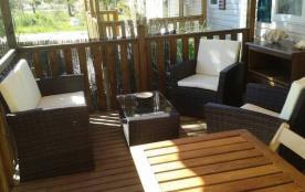Location Mobil-home Hyeres 4 personnes dès 600 euros par semaine