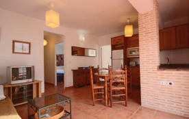Sunny Penthouse with 33m2 Roof Terrace w/ BBQ in the heart of Calpe - 10mn walk to the Beach