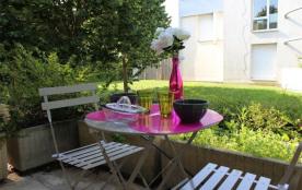 La Rochelle (17) - Les Minimes - Résidence La Roc