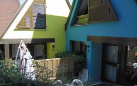 Detached House à KAYSERSBERG