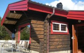 Maison pour 5 personnes à Hälleviksstrand