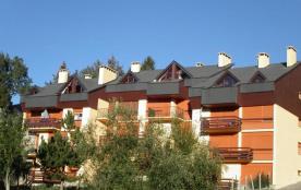 Apartment à FONT ROMEU ODEILLO VIA