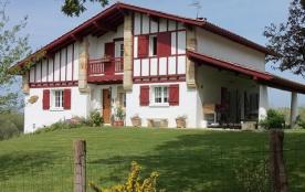 Detached House à AHETZE