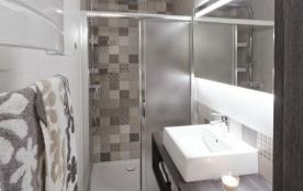 Salle d'eau 2 - Douche Italienne