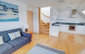 Appartement pour 3 personnes à Swanage