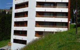 Appartement 3 pièces cabine 6 personnes (07)