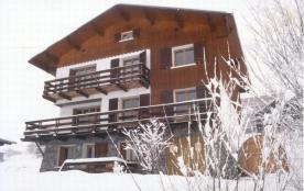La Toussuire Appartement dans chalet pour 14 personnes - 150m² - 1700m. altitude, très agréable s...
