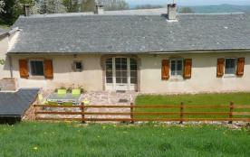 Detached House à POUSTHOMY