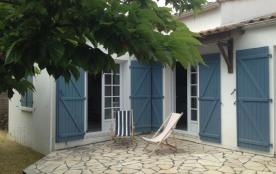 Location Maison La Tranche-sur-Mer, 6 pièces, 10 personnes