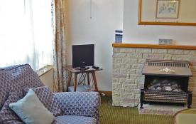 Maison pour 5 personnes à Whitstable