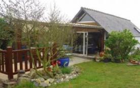 Petite maison pour 2 personnnes à proximité des plages à Le Conquet