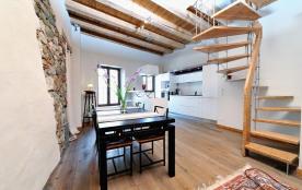 LE LIBELLULE, l'appartement loft