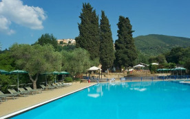Village Camping il Fontino, 60 emplacements, 94 locatifs